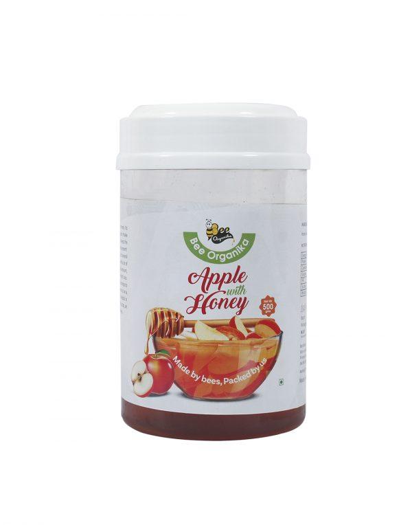 Apple Honey 1