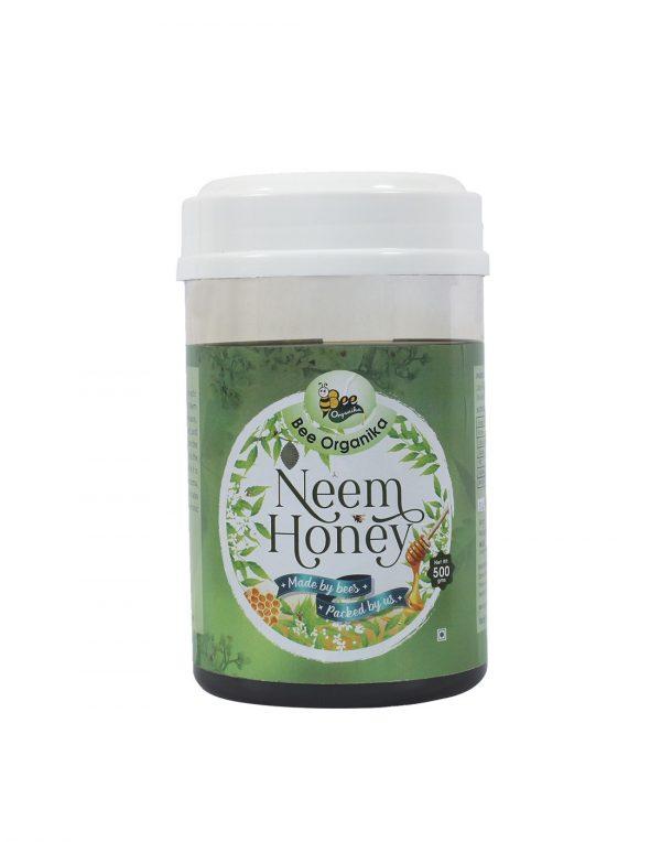 Neem Honey 1