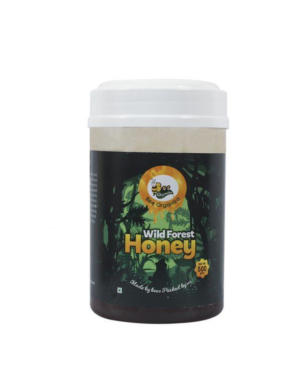 Wild Forest Honey1
